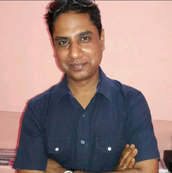 Dr. Vijay Prasad Bania's profile on Curofy