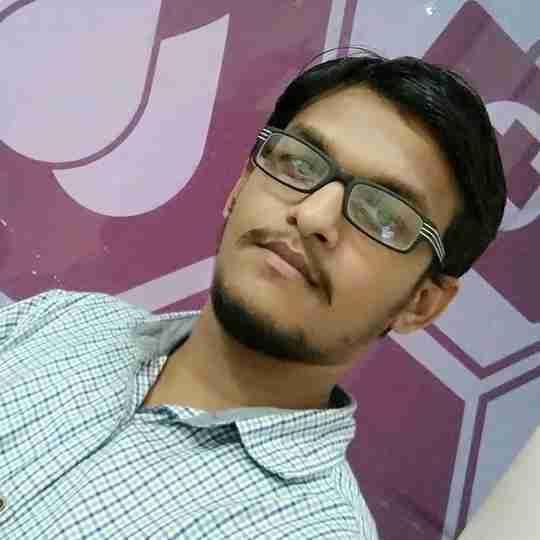 Dr. Mehul Hadiyal's profile on Curofy