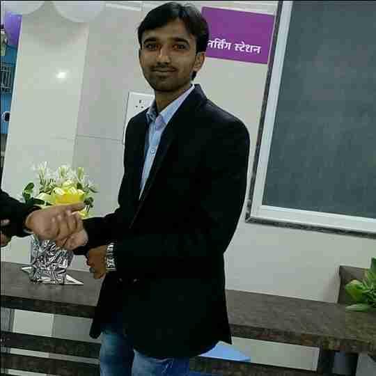 Narayan Mirkar's profile on Curofy