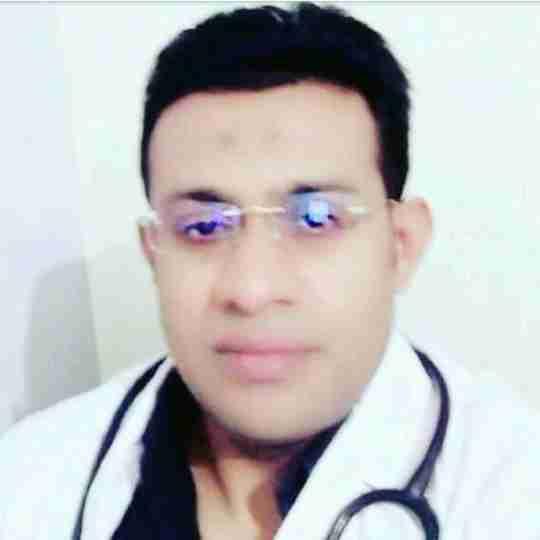 Dr. Sarfaraz Malik's profile on Curofy