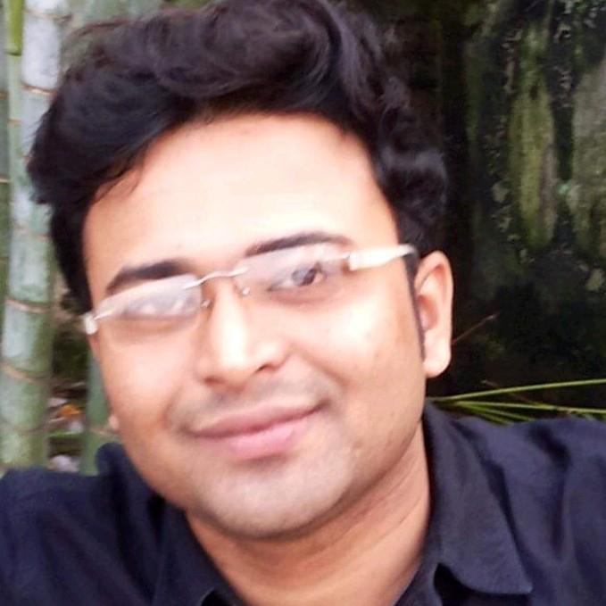 Dr. Sameer Biswas