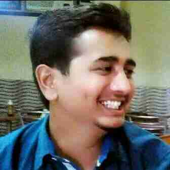 Shashank Nautiyal's profile on Curofy