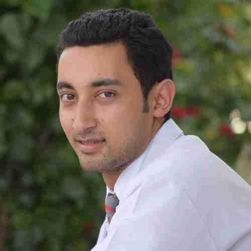 Dr. Nisidh Gairola's profile on Curofy