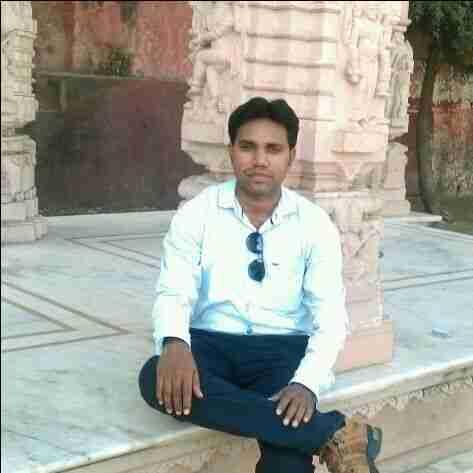 Dr. Kaku Dabhi's profile on Curofy