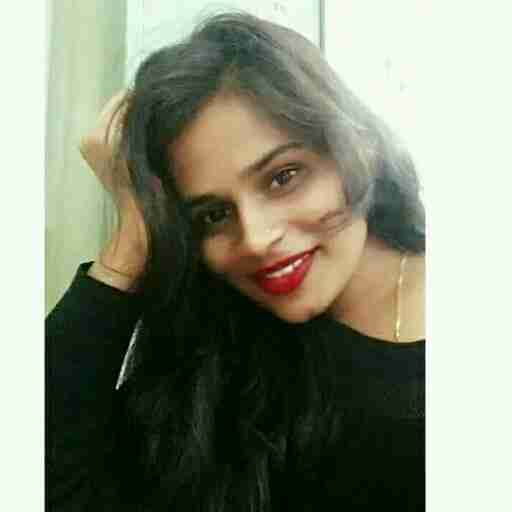 Mayuri Gadekar's profile on Curofy