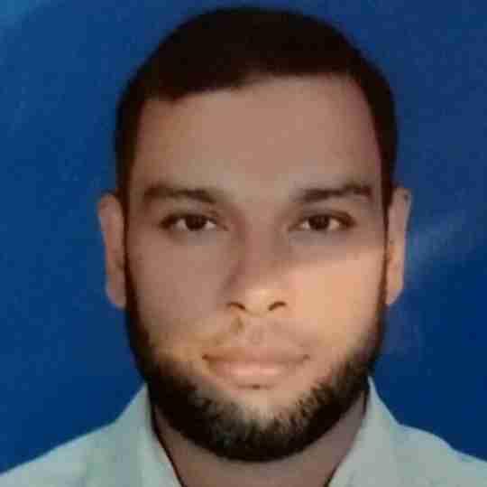 Dr. Ansari Abdul Qayyum's profile on Curofy