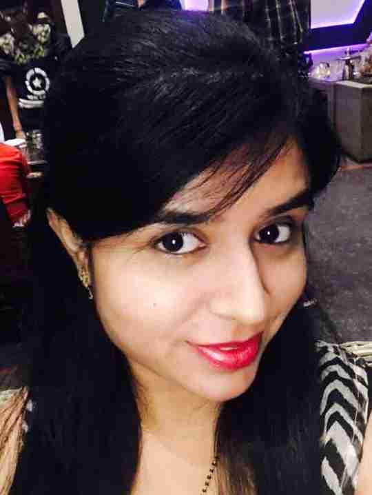 Dr. Tanna Urvi Wadhawan's profile on Curofy
