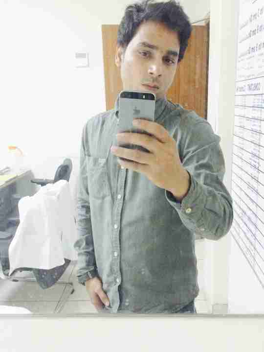 Dr. Amit Mishra's profile on Curofy