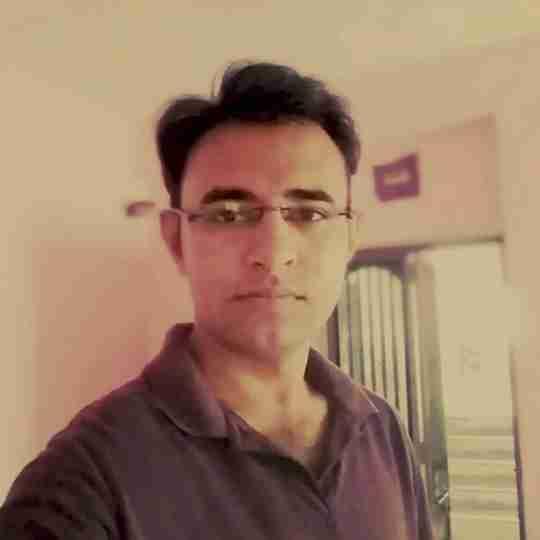 Dr. Mahesh Aghara's profile on Curofy