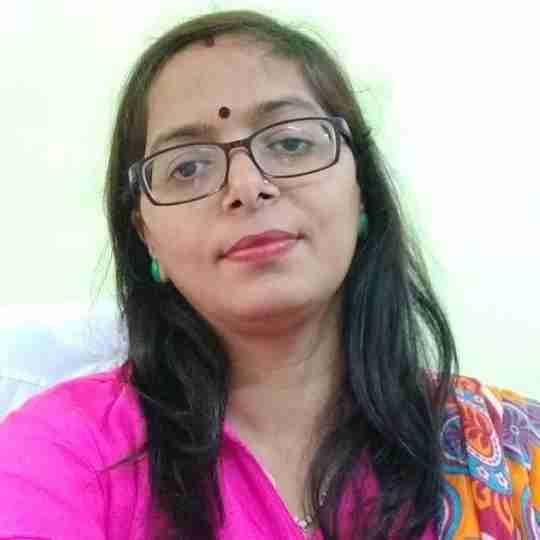 Dr. Jaya Sahu's profile on Curofy