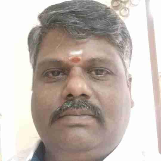 Murugan Chinnakutti's profile on Curofy