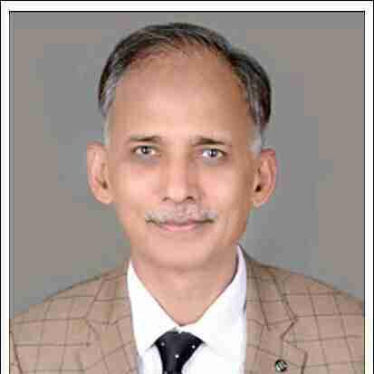 Dr. Mukesh Raghav's profile on Curofy