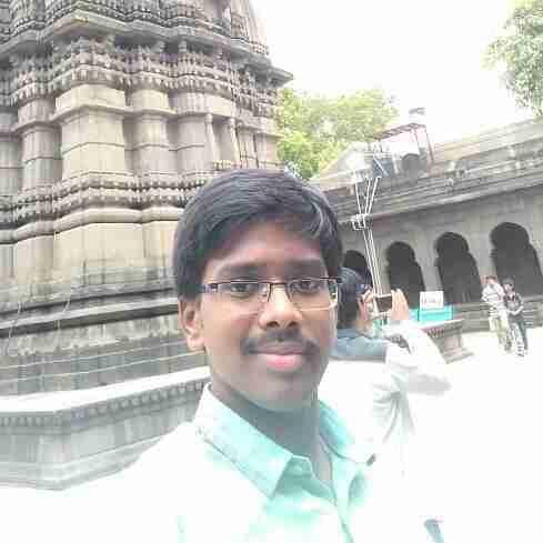 Santosh Kantheti's profile on Curofy