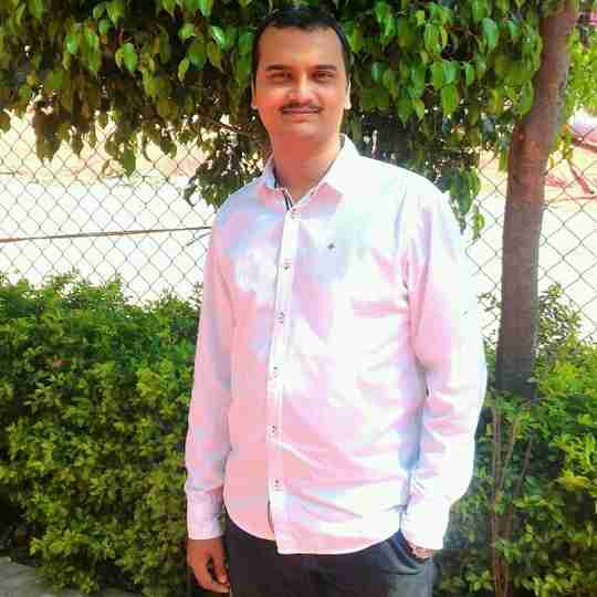 Dr. Mayur Yewale's profile on Curofy