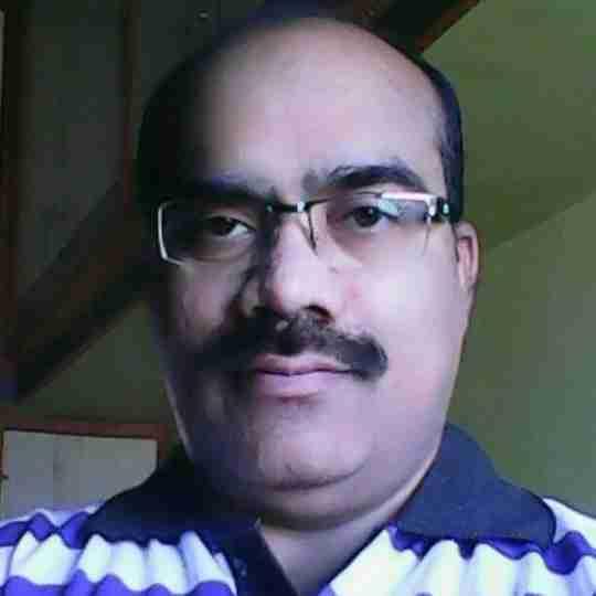 Dr. Hangarge Chandrashekhar's profile on Curofy