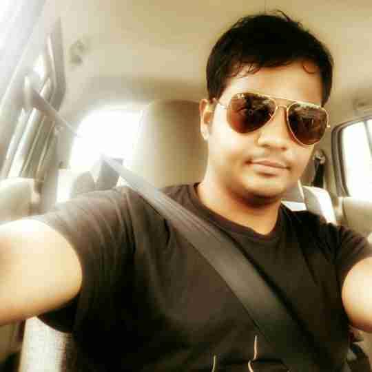 Dr. Ankit Singh Rathore's profile on Curofy