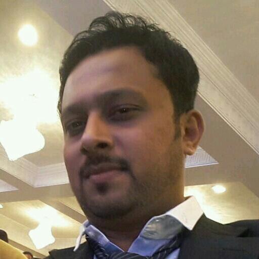 Dr. Vijayendra Kadam's profile on Curofy