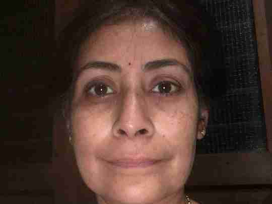Dr. Sudha Rao's profile on Curofy
