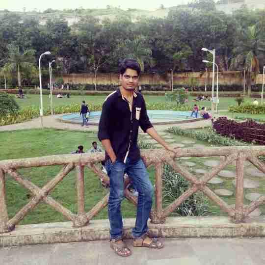 Dr. Nikhil Jadhav's profile on Curofy