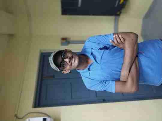 Ravikant Kumar's profile on Curofy