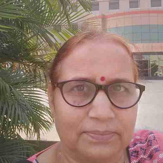 Dr. Vimla Kumari's profile on Curofy