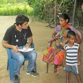 Dr. Girish Parmar's profile on Curofy