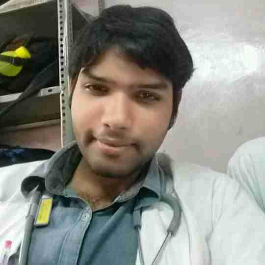 Arun Joy's profile on Curofy