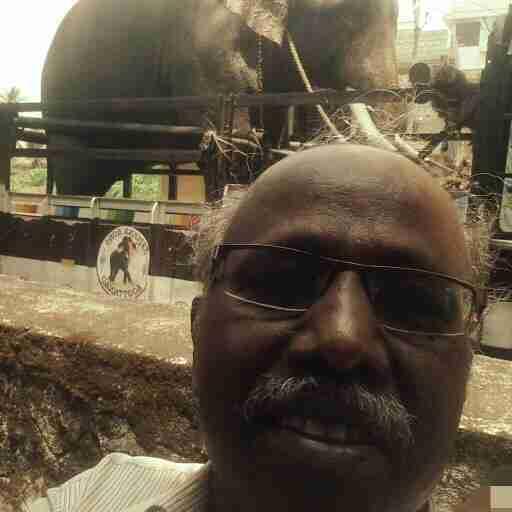 Dr. Prabhakaran Vadakke Purakkal's profile on Curofy