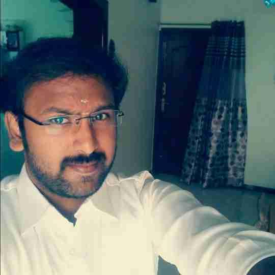 Dr. Santhosh Venkatachalapathy's profile on Curofy