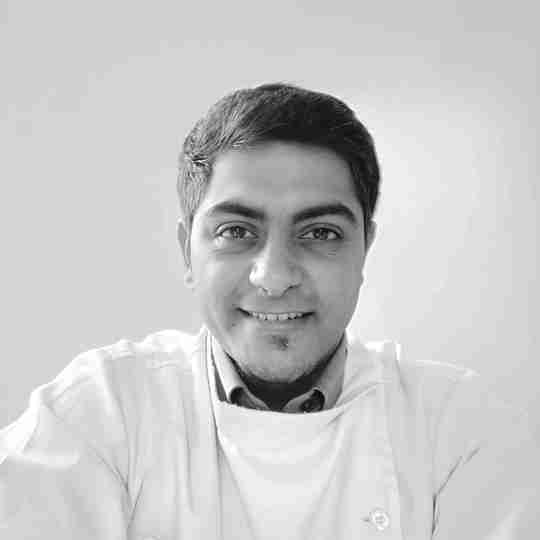 Dr. Rahul Shenoy's profile on Curofy