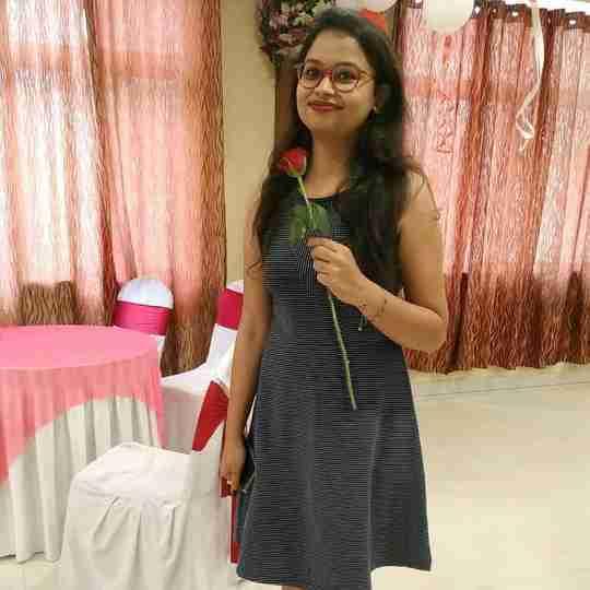 Dr. Shambhavi Singh's profile on Curofy