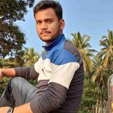 Abhishek Upadhyay's profile on Curofy
