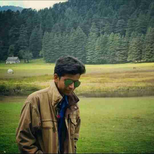 Jayant Tonde's profile on Curofy