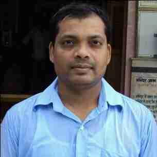 Dr. Atul Kumar Sharma's profile on Curofy