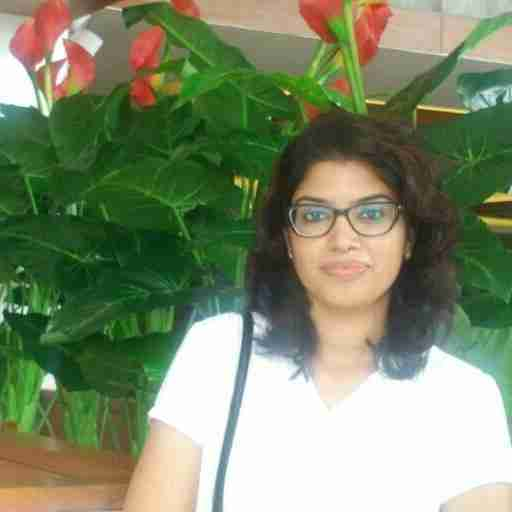 Dr. Krati Sharma's profile on Curofy