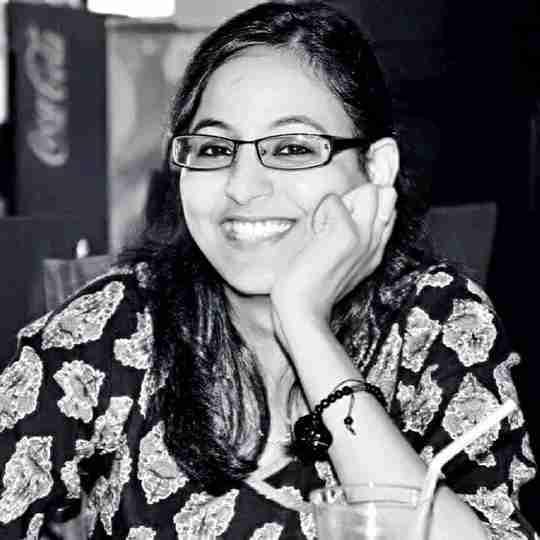 Dr. Vaishali Sisodiya's profile on Curofy