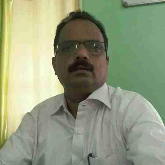 Dr. Dattatray Koli's profile on Curofy