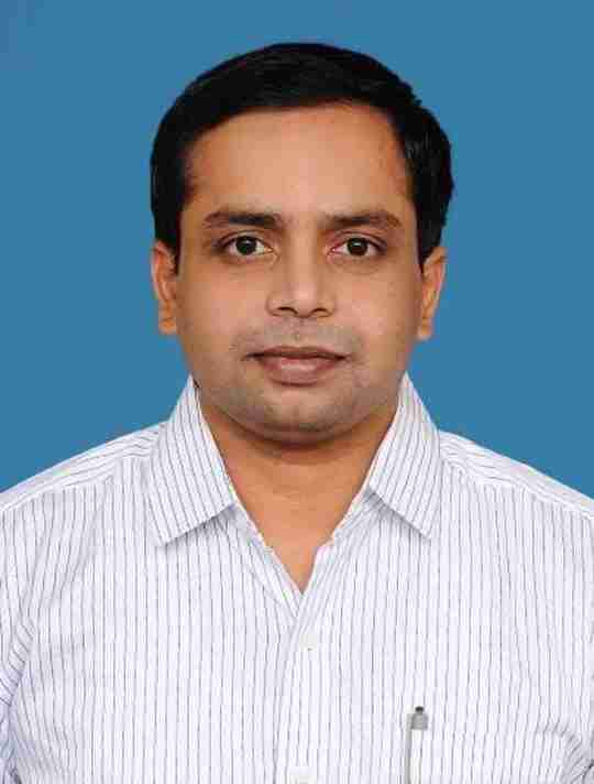 Dr. Srinivas Nallapati's profile on Curofy