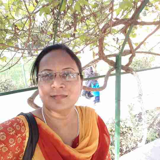 Dr. Preeti Prasad's profile on Curofy