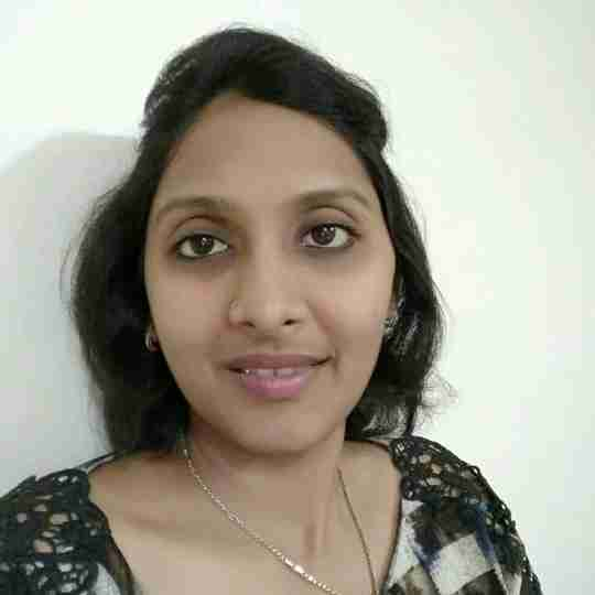 Dr. Sweety Agrawal's profile on Curofy