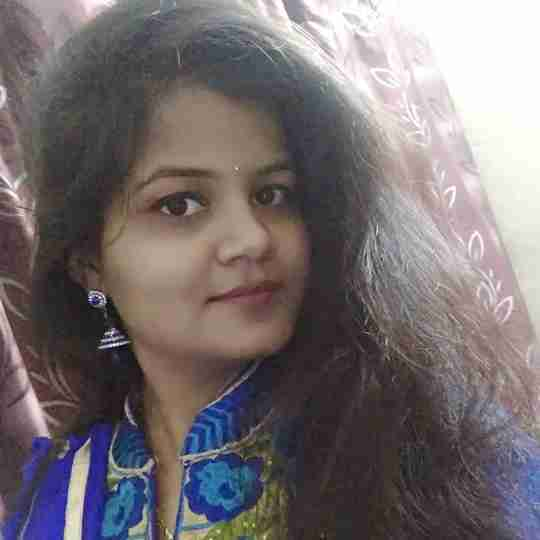 Dr. Pooja Singh's profile on Curofy