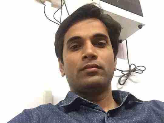 Dr. Yadavendra's profile on Curofy