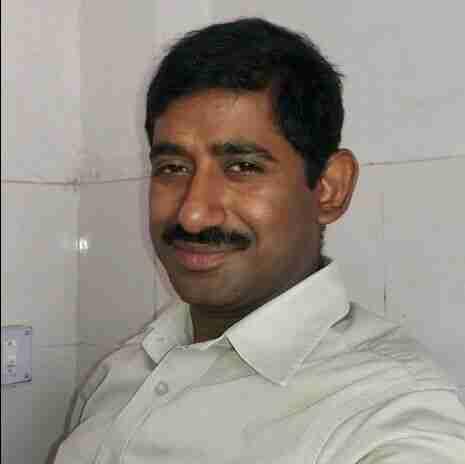 Dr. Jai Kinkar Mishra's profile on Curofy