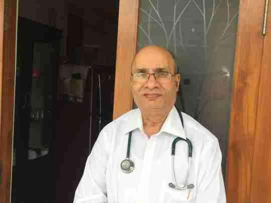 Dr. Prabhakara Ayyagari's profile on Curofy