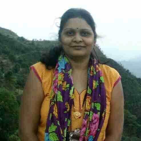Dr. Kalpana Kaushik (Pt)'s profile on Curofy