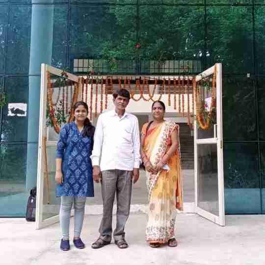Dr. Sonam Keshari's profile on Curofy