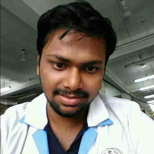 Niladri Ghosh's profile on Curofy