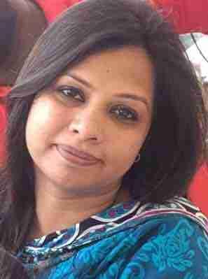 Dr. Tasneema Khanum's profile on Curofy
