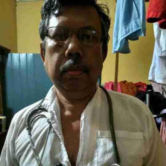 Dr. Kausik Ghosh's profile on Curofy