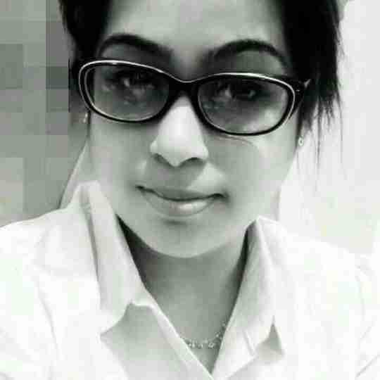 Dr. Neethu Sujala's profile on Curofy